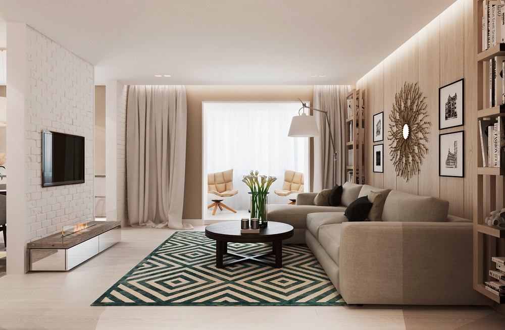Make your home interior appeals so good with the adorable designs ...