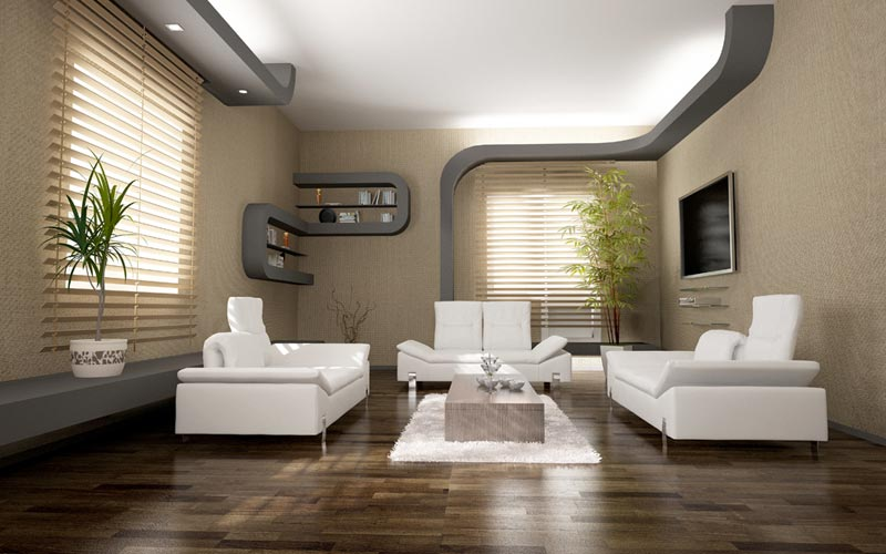 Make Your Home Interior Appeals So Good With The Adorable Designs Effective Home Decor Ideas