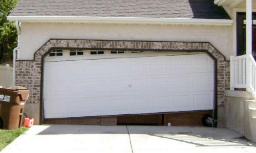 garage door companies near me