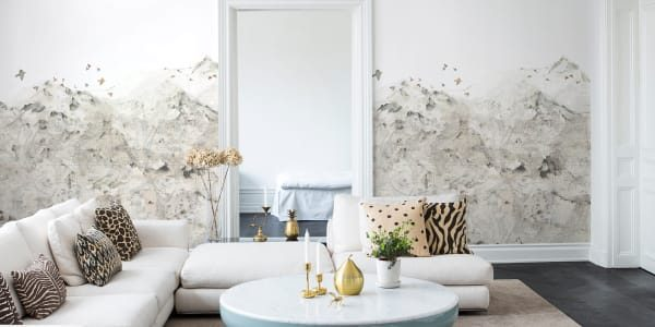 How to get wallpapering done