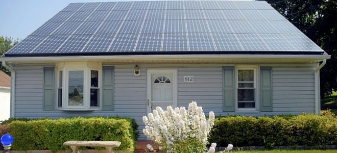 Branded solar power panels that comes with quality