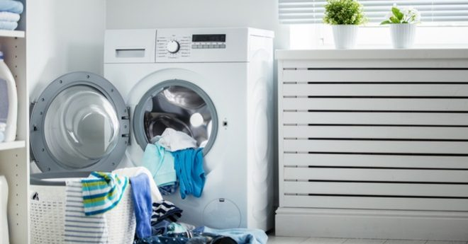 Different Categories of Washing Machines for Home Use