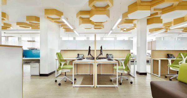 office interior design hk