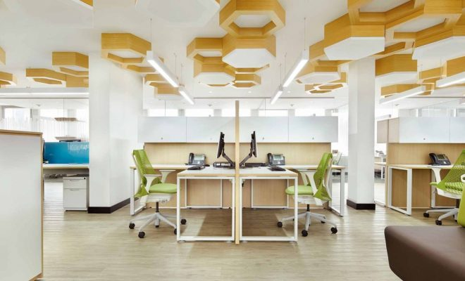 office interior design hk