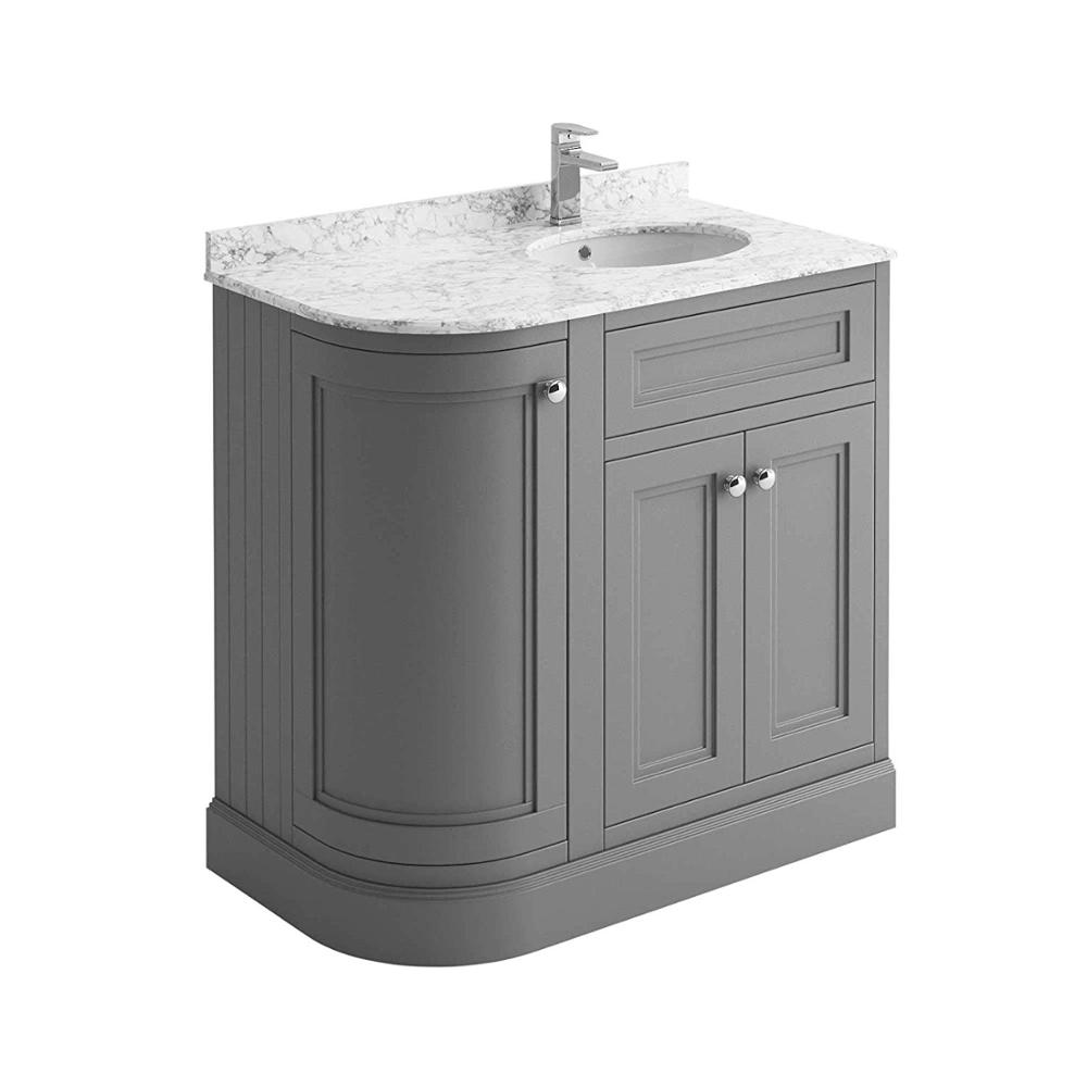 Corner Vanity unit for Sale