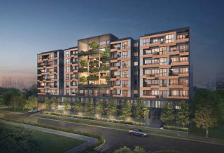 Invest in a freehold living condo in Geylang